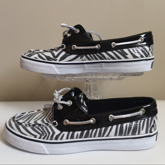 Sperry Shoes - 🌟 host pick 💫 Sperry Top - Sider 🦓
